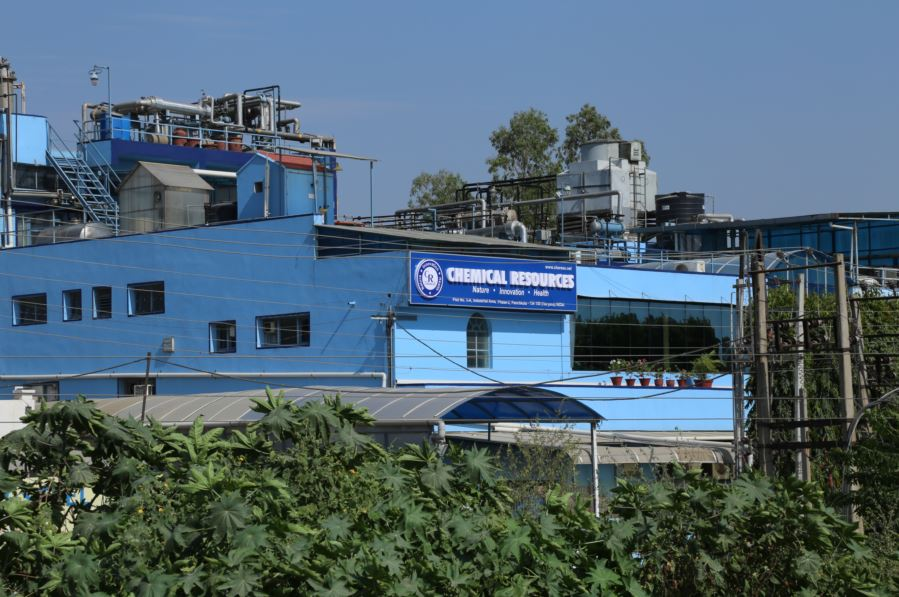 CR Factory 1